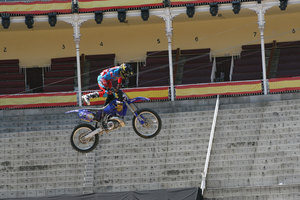 Foto Red Bull X Fighter 160