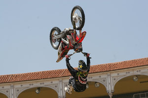 Foto Red Bull X Fighter 162