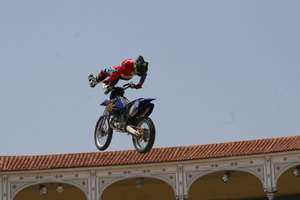 Foto Red Bull X Fighter 165