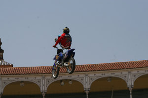 Foto Red Bull X Fighter 166