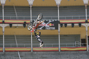 Foto Red Bull X Fighter 167