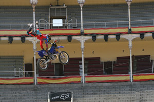 Foto Red Bull X Fighter 169