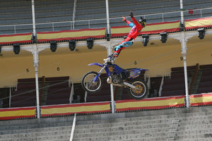 Foto Red Bull X Fighter 170
