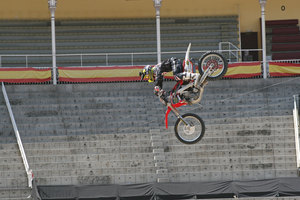 Foto Red Bull X Fighter 173