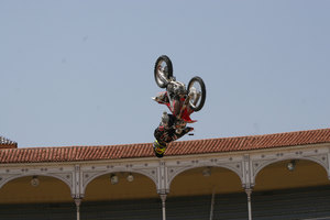 Foto Red Bull X Fighter 175