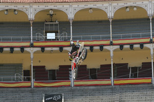 Foto Red Bull X Fighter 176