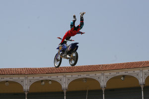 Foto Red Bull X Fighter 177