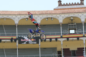 Foto Red Bull X Fighter 179