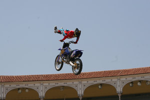 Foto Red Bull X Fighter 181