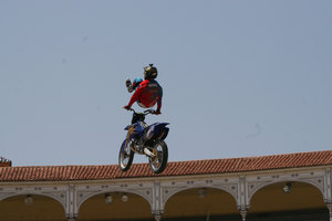 Foto Red Bull X Fighter 182