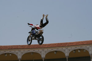Foto Red Bull X Fighter 191