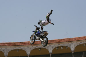 Foto Red Bull X Fighter 192