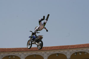 Foto Red Bull X Fighter 193