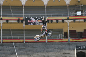 Foto Red Bull X Fighter 194