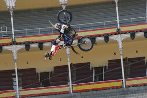 Foto Red Bull X Fighter 196
