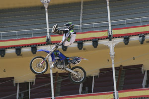 Foto Red Bull X Fighter 197