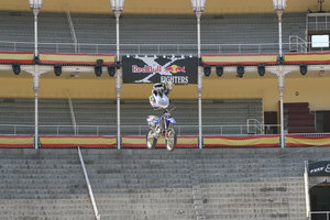 Foto Red Bull X Fighter 198