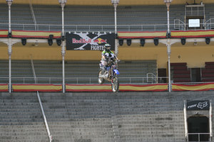 Foto Red Bull X Fighter 199
