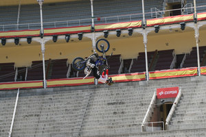 Foto Red Bull X Fighter 201
