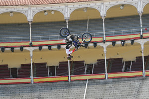 Foto Red Bull X Fighter 202