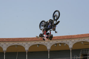 Foto Red Bull X Fighter 204