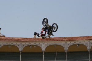Foto Red Bull X Fighter 206