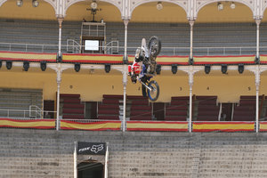 Foto Red Bull X Fighter 209