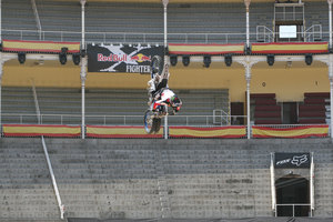 Foto Red Bull X Fighter 213