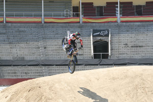 Foto Red Bull X Fighter 214