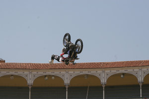 Foto Red Bull X Fighter 217