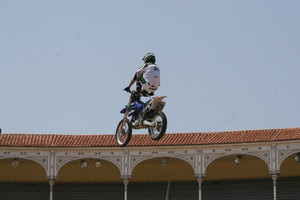 Foto Red Bull X Fighter 220
