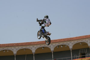 Foto Red Bull X Fighter 223
