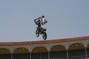 Foto Red Bull X Fighter 224