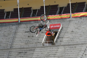 Foto Red Bull X Fighter 225