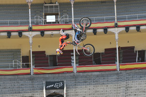 Foto Red Bull X Fighter 227