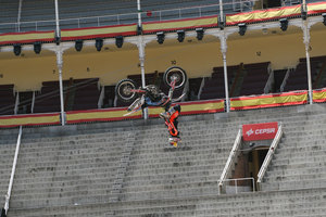 Foto Red Bull X Fighter 229