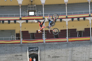 Foto Red Bull X Fighter 231