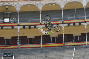 Foto Red Bull X Fighter 233