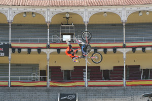 Foto Red Bull X Fighter 236
