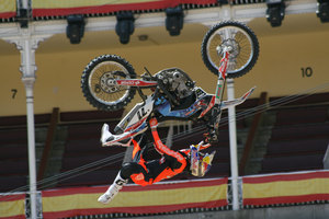 Foto Red Bull X Fighter 238