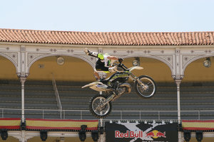 Foto Red Bull X Fighter 241