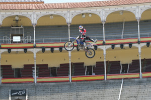 Foto Red Bull X Fighter 248