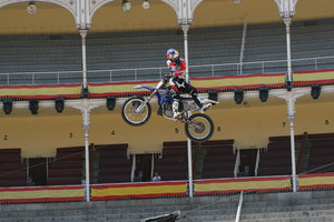 Foto Red Bull X Fighter 249