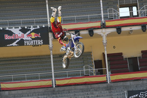Foto Red Bull X Fighter 252