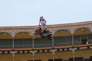Foto Red Bull X Fighter 258
