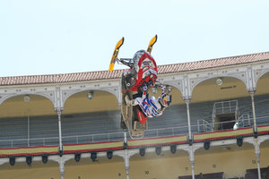 Foto Red Bull X Fighter 259