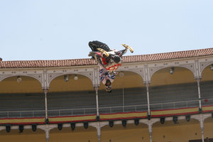 Foto Red Bull X Fighter 261