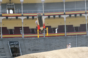 Foto Red Bull X Fighter 263