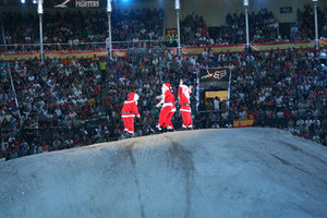Foto Red Bull X Fighter 271