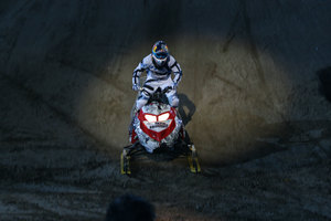Foto Red Bull X Fighter 272